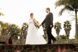 Casamento real Julia e Diego