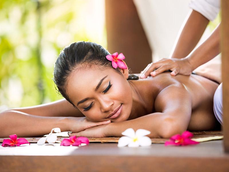 O que fazer no dia anterior ao casamento massagem