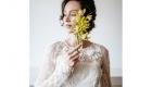Vestido de noiva editorial Flávia Valsani