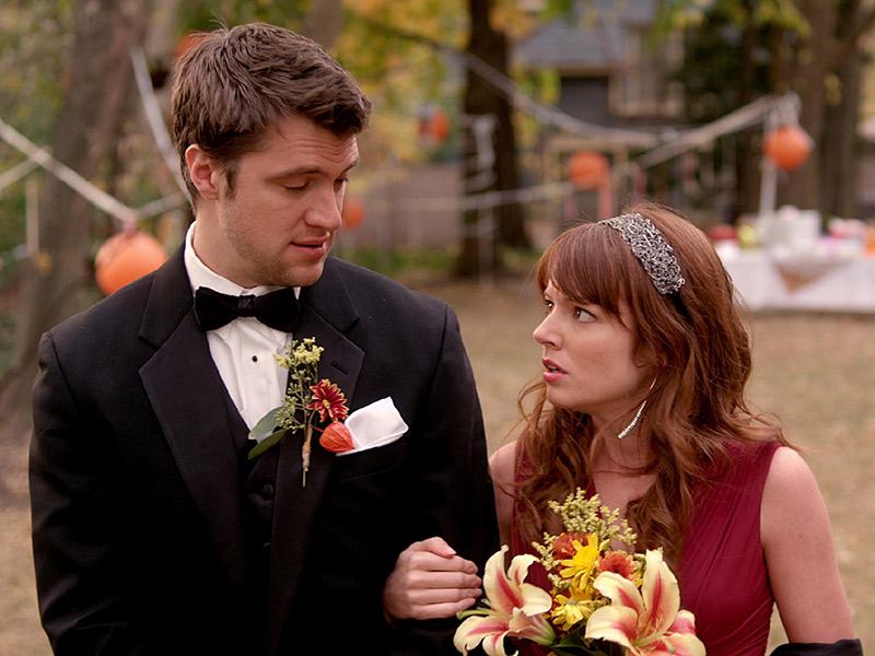 Filmes de casamento no Netflix Noivos por acaso