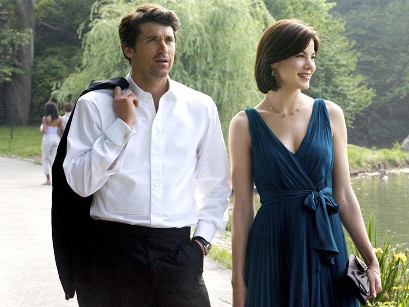 Filmes de casamento no Netflix O melhor amigo da noiva