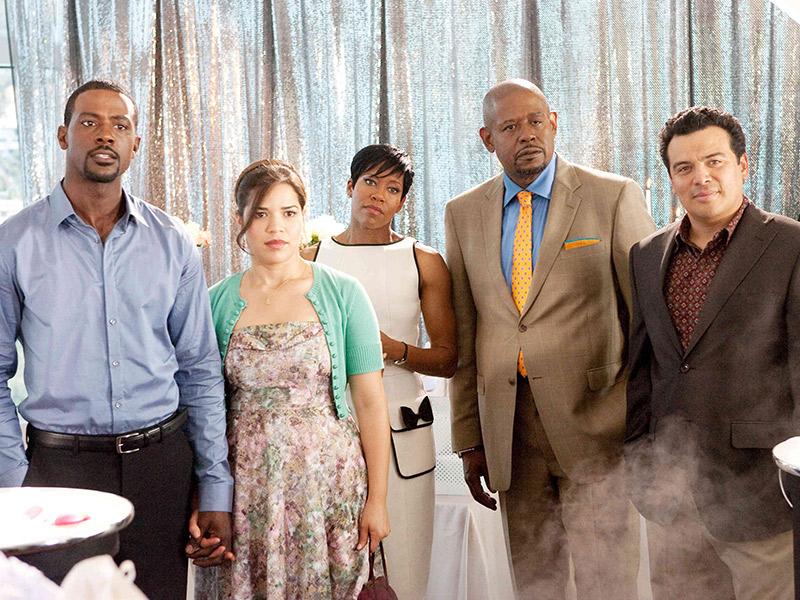 Filmes de casamento no Netflix nosso casamento muita confusão