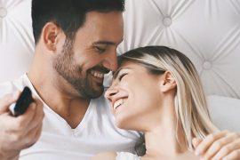 Filmes de casamento para assistir com seu noivo