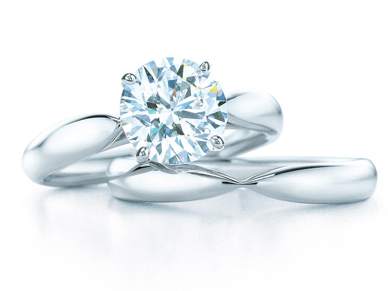 Melhores tendências de anel de noivado em 2017