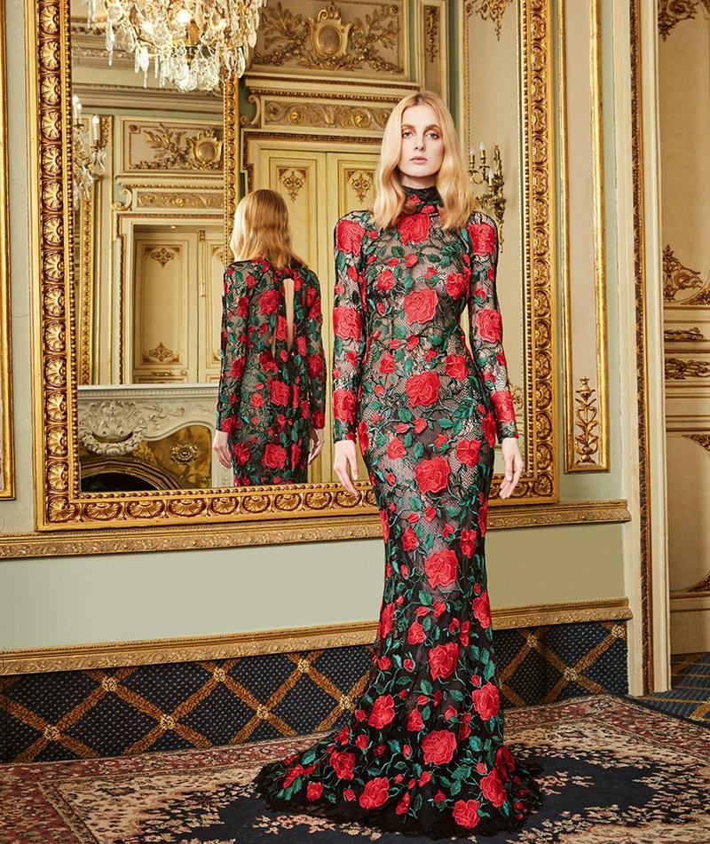 Vestido de madrinha tendências 2017