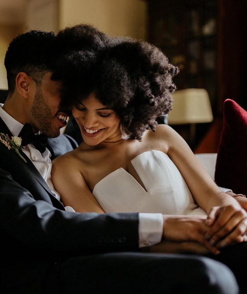 Tendências pinterest para casamento 2017 beleza