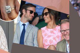Pippa Middleton tudo o que você precisa saber sobre seu casamento