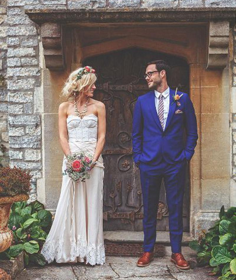Acessórios dos noivos o que pode ou não usar casamento óculos