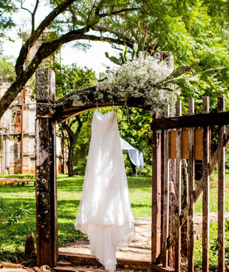 Casamento Real Luiza e Adriano vestido da noiva
