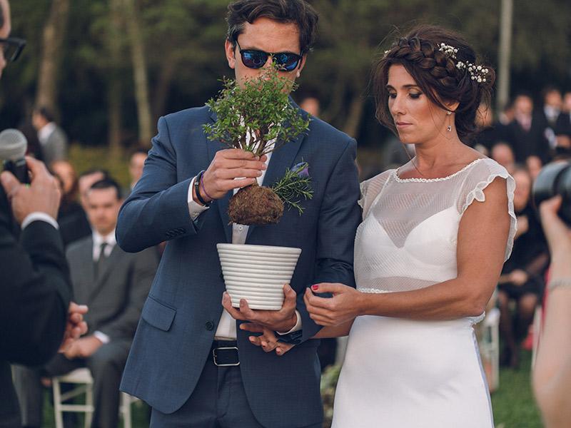 Casamento real Andrea e Alessandro