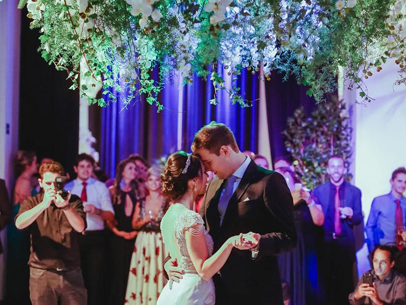 Casamento real Patricia e Pedro Brasil