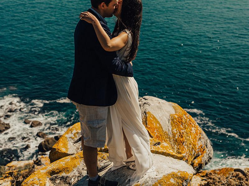 Casamento real Patricia e Pedro Espanha