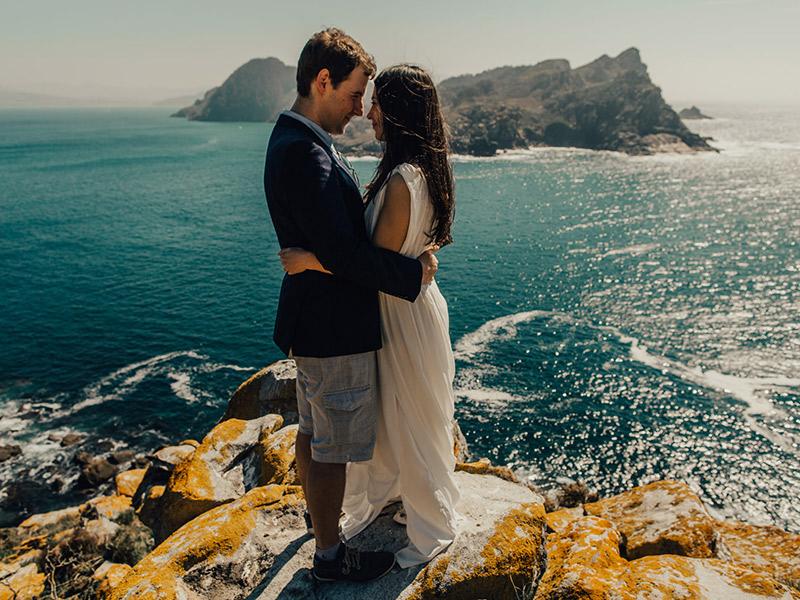 Casamento real Patricia e Pedro