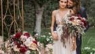 Coisas que os convidados não devem fazer no casamento arranjos