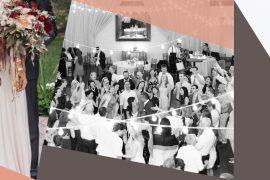 Coisas que os convidados não devem fazer no casamento