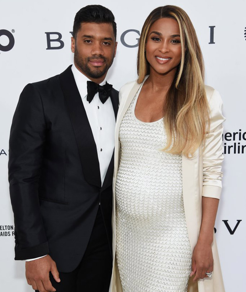 Dicas para madrinhas e convidadas grávidas Ciara