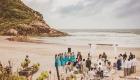 Melhores praias brasileiras para realizar a cerimônia praia rosa