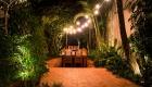 Mini wedding 6 espaços em São Paulo Mario Galluzzi