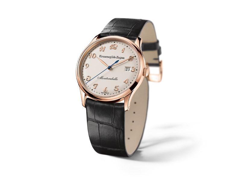 Presentes indicados para o noivo relógio