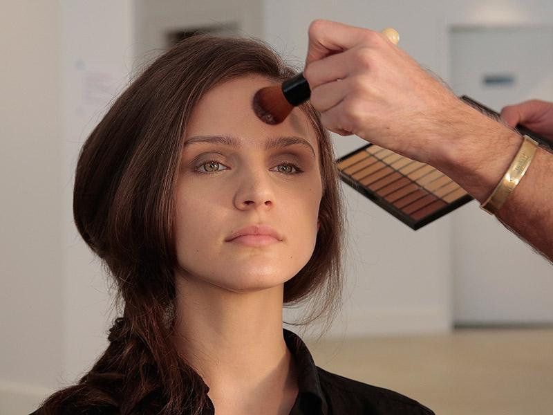 Sete dicas sobre o teste de maquiagem