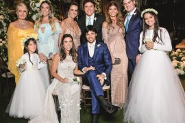 casamento Patricia Abravanel