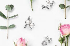 Pandora lança linha de joias Bridesmaid