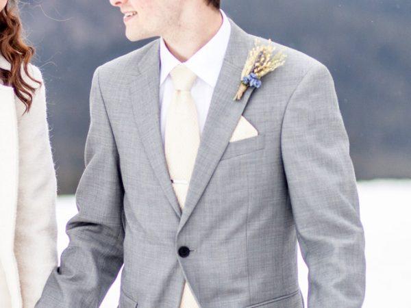 Aluguel do traje do noivo