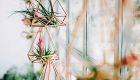 As flores para casamento de 2017 folhas