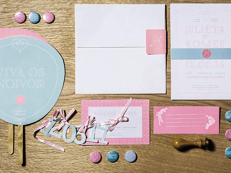 Como fazer um mini wedding inesquecível convite