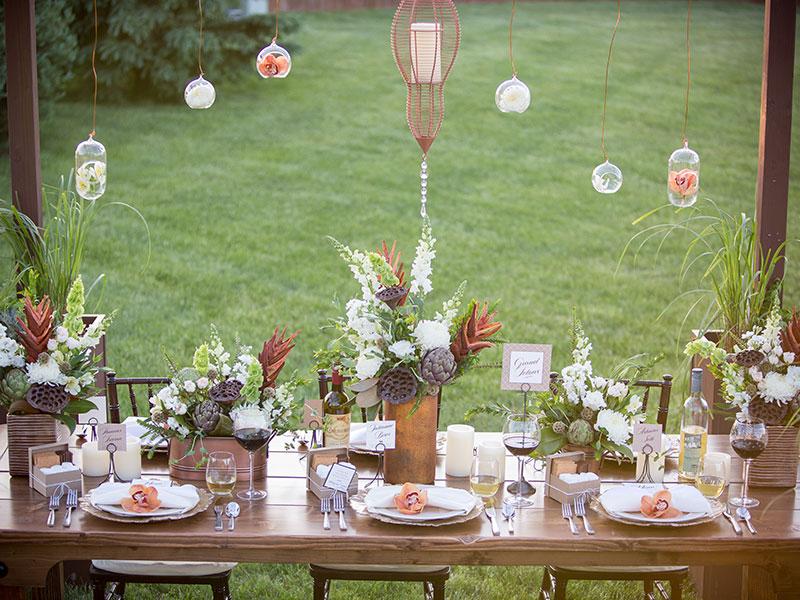 Resultado de imagem para mini wedding