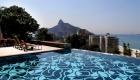 Espaços para casamento no Airbnb Brasil mansão em São Conrado