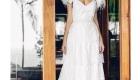 Julia Parker lança coleção de vestidos de noiva
