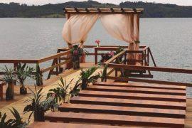 Locais para casamento ao ar livre em Curitiba