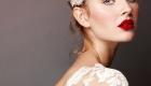 Maquiagem para casamento dúvidas batom vermelho