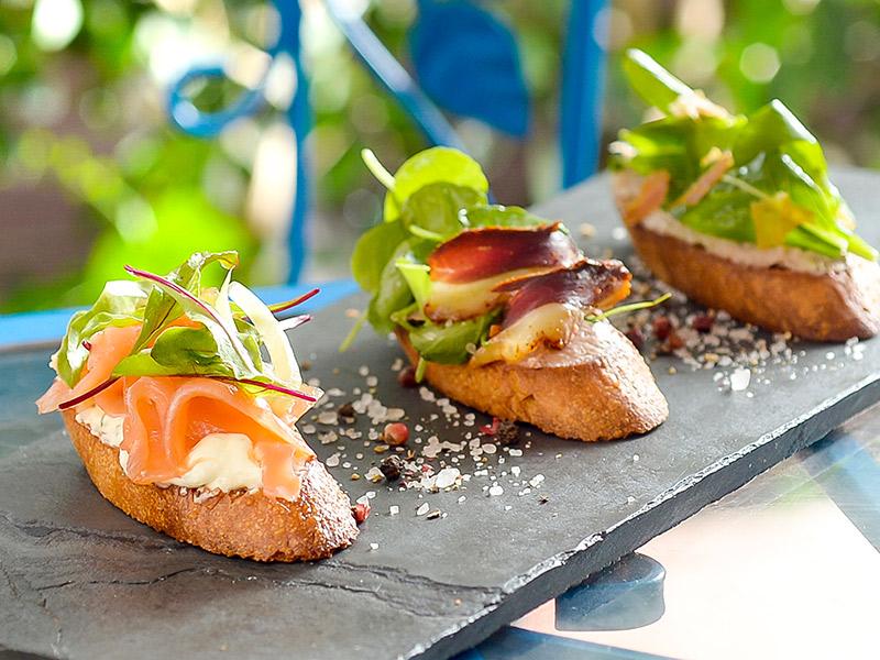 Restaurantes românticos para os dias dos namorados Bistrot de Paris
