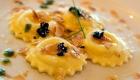 Restaurantes românticos para os dias dos namorados Terraço Itália