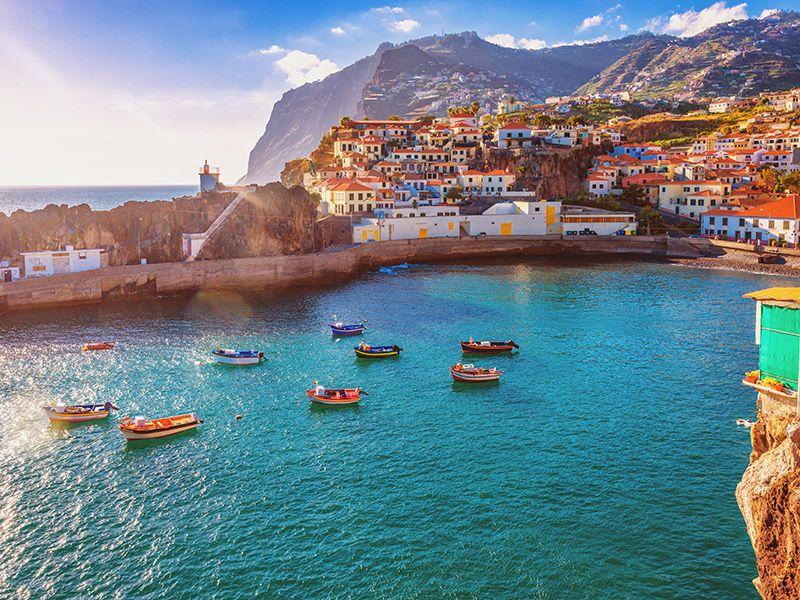 Casamento em Portugal Ilha Madeira