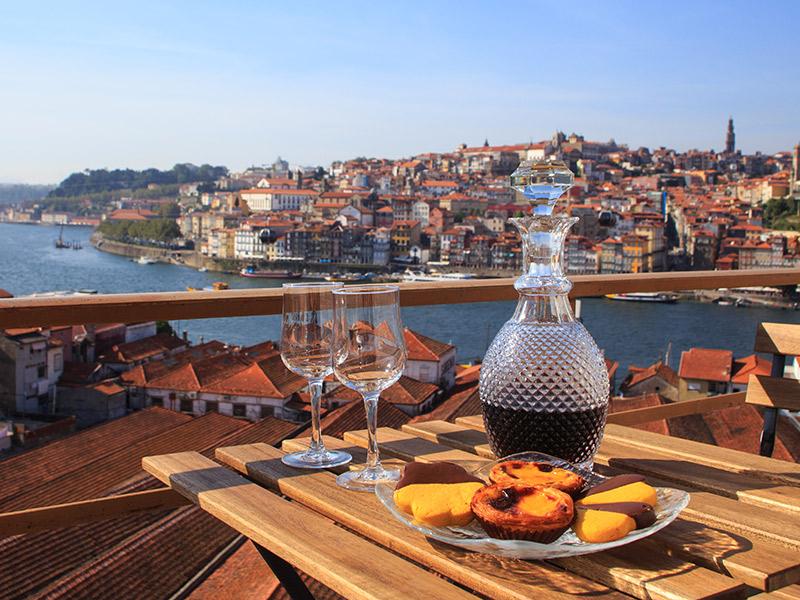 Casamento em Portugal Porto