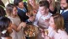 Como acertar no cardápio do seu casamento  quantidade de convidados