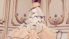 Desfile Alta Costura de Paris para o Outono Inverno 2017 Noivas majestosas
