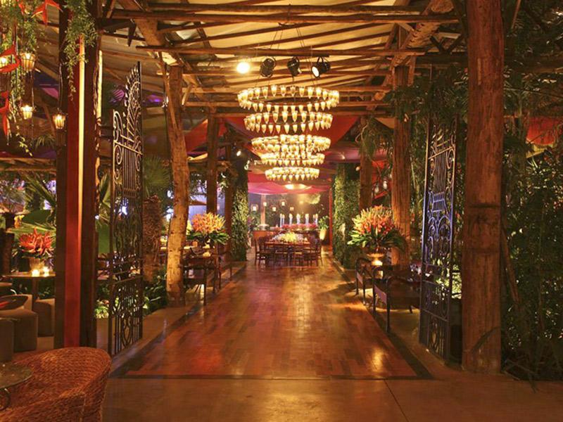 Espaços de casamento em Minas Gerais Mix Garden