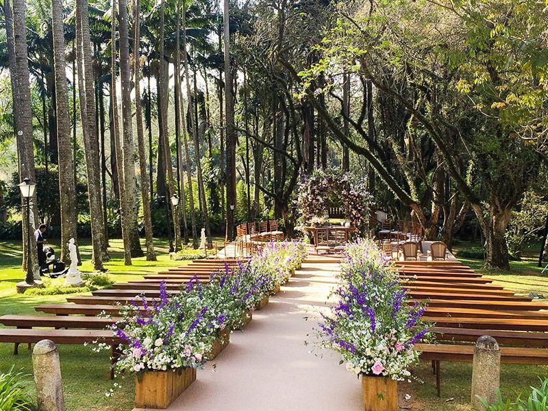Fazendas para casar em São Paulo fazenda Santa Barbara