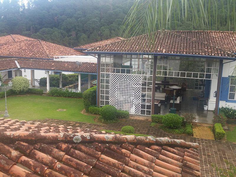 Fazendas para casar em São Paulo Fazenda Sant'anna