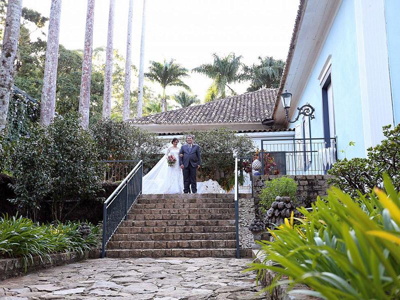 Fazendas para casar em São Paulo Vila Rica