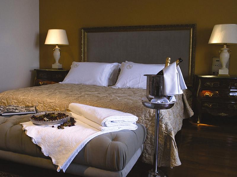 Hotéis 5 estrelas na noite de núpcias Ouro Minas Palace Hotel