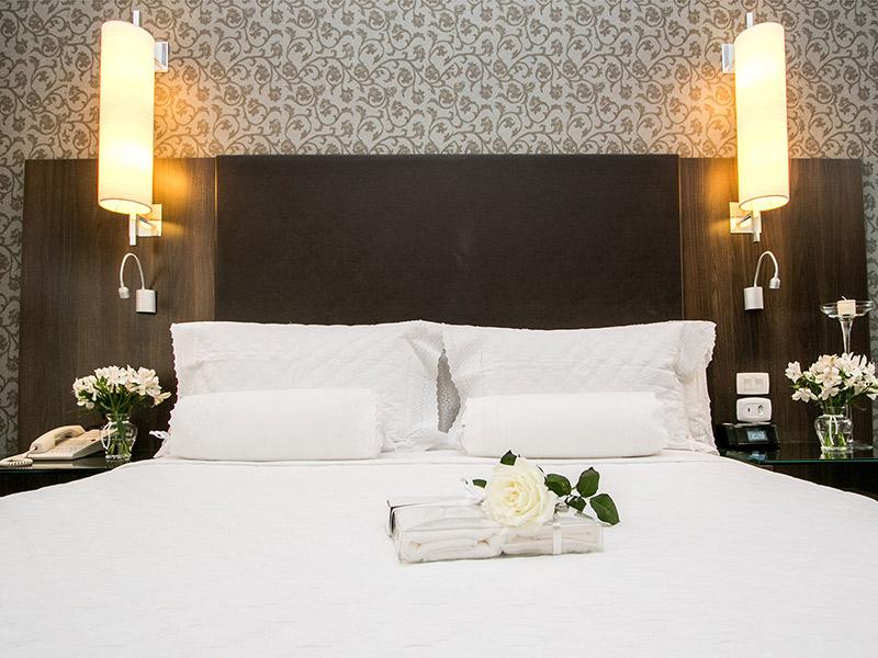 Hotéis de núpcias em Curitiba Four Points by Sheraton