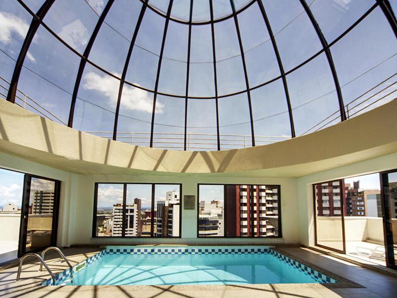 Hotéis de núpcias em Curitiba Radisson Hotel Curitiba