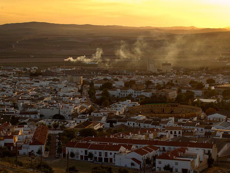 Lua de mel com as paisagens de Game of Thrones Espanha