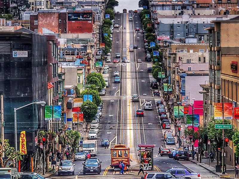 Lua de mel sense 8 São Francisco