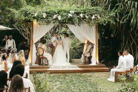 Lugares para casar no Rio de Janeiro